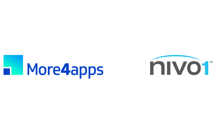 Oracle Partners More4apps Nivo1